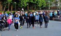 Wall Street Run & Heart Walk (Part 3)   #369