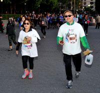 Wall Street Run & Heart Walk (Part 3)   #370