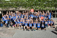 ​Wall Street Run & Heart Walk (Part 1) ​ #6