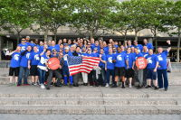 ​Wall Street Run & Heart Walk (Part 1) ​ #110