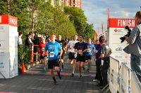 ​Wall Street Run & Heart Walk (Part 1) ​ #122