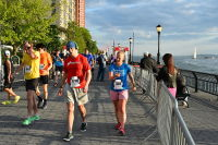 ​Wall Street Run & Heart Walk (Part 1) ​ #139