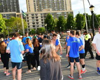​Wall Street Run & Heart Walk (Part 1) ​ #168