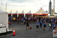 ​Wall Street Run & Heart Walk (Part 1) ​ #222