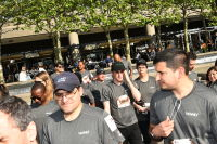 ​Wall Street Run & Heart Walk (Part 1) ​ #2