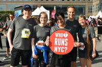 ​Wall Street Run & Heart Walk (Part 1) ​ #49