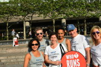 ​Wall Street Run & Heart Walk (Part 1) ​ #62