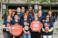 ​Wall Street Run & Heart Walk (Part 1) ​ #8