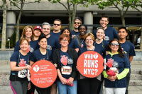 ​Wall Street Run & Heart Walk (Part 1) ​ #73