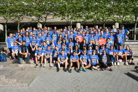 ​Wall Street Run & Heart Walk (Part 1) ​ #21
