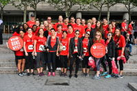 ​Wall Street Run & Heart Walk (Part 1) ​ #12