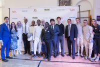 """Fencing In The Schools """"Turn The Light On Gala"""" Hosted by Tim Gunn and Tim Morehouse  #7"""
