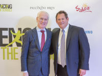 """Fencing In The Schools """"Turn The Light On Gala"""" Hosted by Tim Gunn and Tim Morehouse  #6"""
