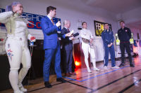 """Fencing In The Schools """"Turn The Light On Gala"""" Hosted by Tim Gunn and Tim Morehouse  #91"""