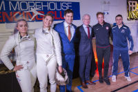 """Fencing In The Schools """"Turn The Light On Gala"""" Hosted by Tim Gunn and Tim Morehouse  #92"""