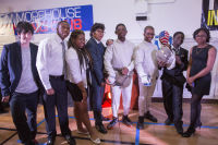 """Fencing In The Schools """"Turn The Light On Gala"""" Hosted by Tim Gunn and Tim Morehouse  #32"""