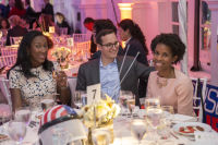 """Fencing In The Schools """"Turn The Light On Gala"""" Hosted by Tim Gunn and Tim Morehouse  #56"""