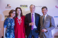 """Fencing In The Schools """"Turn The Light On Gala"""" Hosted by Tim Gunn and Tim Morehouse  #52"""