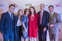 """Fencing In The Schools """"Turn The Light On Gala"""" Hosted by Tim Gunn and Tim Morehouse  #51"""