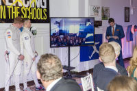 """Fencing In The Schools """"Turn The Light On Gala"""" Hosted by Tim Gunn and Tim Morehouse  #57"""