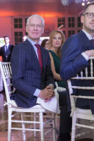 """Fencing In The Schools """"Turn The Light On Gala"""" Hosted by Tim Gunn and Tim Morehouse  #60"""