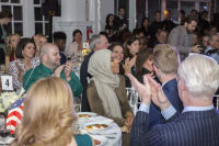 """Fencing In The Schools """"Turn The Light On Gala"""" Hosted by Tim Gunn and Tim Morehouse  #62"""