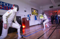 """Fencing In The Schools """"Turn The Light On Gala"""" Hosted by Tim Gunn and Tim Morehouse  #64"""