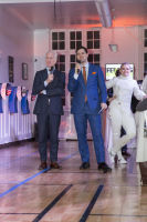 """Fencing In The Schools """"Turn The Light On Gala"""" Hosted by Tim Gunn and Tim Morehouse  #73"""