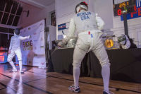 """Fencing In The Schools """"Turn The Light On Gala"""" Hosted by Tim Gunn and Tim Morehouse  #74"""