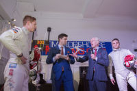 """Fencing In The Schools """"Turn The Light On Gala"""" Hosted by Tim Gunn and Tim Morehouse  #83"""