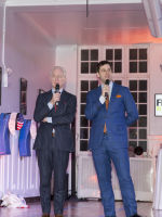 """Fencing In The Schools """"Turn The Light On Gala"""" Hosted by Tim Gunn and Tim Morehouse  #81"""