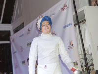 """Fencing In The Schools """"Turn The Light On Gala"""" Hosted by Tim Gunn and Tim Morehouse  #84"""