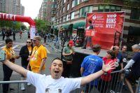 Wall Street Run & Heart Walk (Part 2)  #68