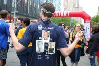 Wall Street Run & Heart Walk (Part 2)  #89