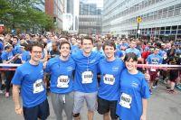 Wall Street Run & Heart Walk (Part 2)  #93