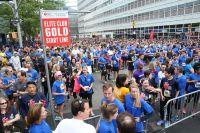 Wall Street Run & Heart Walk (Part 2)  #101