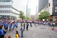 Wall Street Run & Heart Walk (Part 2)  #100