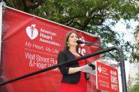 Wall Street Run & Heart Walk (Part 2)  #107