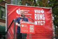 Wall Street Run & Heart Walk (Part 2)  #112