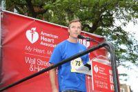 Wall Street Run & Heart Walk (Part 2)  #125