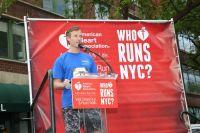 Wall Street Run & Heart Walk (Part 2)  #116
