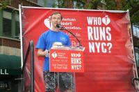 Wall Street Run & Heart Walk (Part 2)  #118
