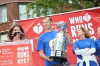 Wall Street Run & Heart Walk (Part 2)  #126