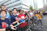Wall Street Run & Heart Walk (Part 2)  #127