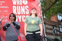 Wall Street Run & Heart Walk (Part 2)  #157