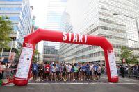 Wall Street Run & Heart Walk (Part 2)  #158
