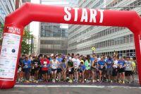 Wall Street Run & Heart Walk (Part 2)  #159