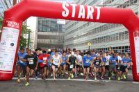 Wall Street Run & Heart Walk (Part 2)  #156