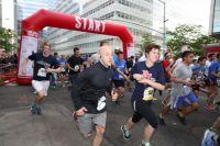 Wall Street Run & Heart Walk (Part 2)  #169