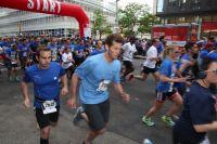 Wall Street Run & Heart Walk (Part 2)  #162